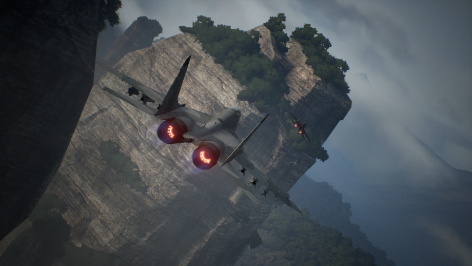 Ace Combat 7: Skies Unknown Review   Trusted Reviews