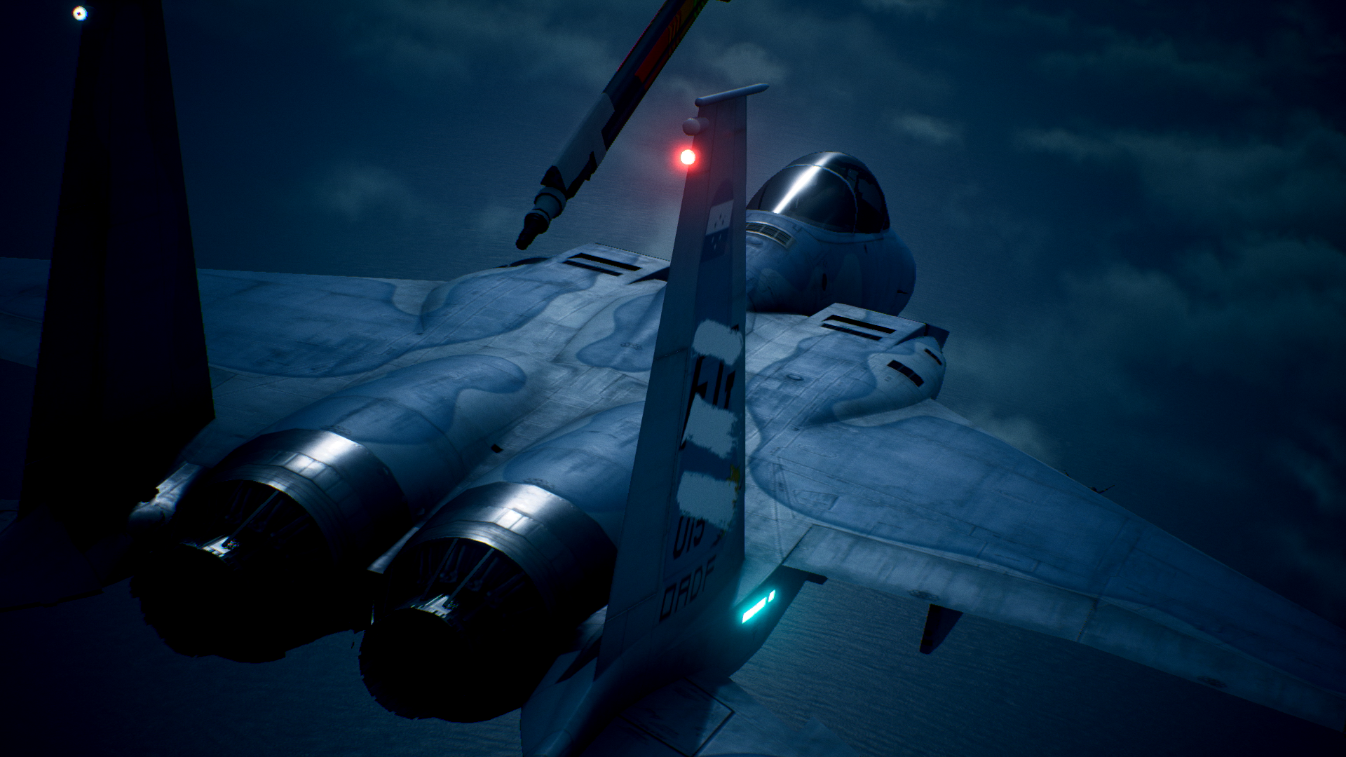 Ace Combat 7 Skies Unknown Review Trusted Reviews