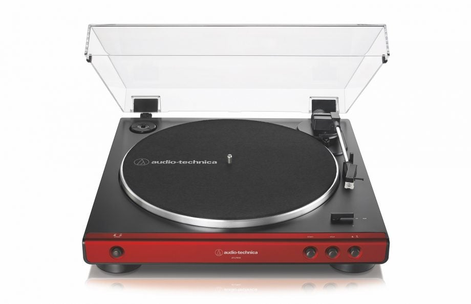 Audio Technica LP60X
