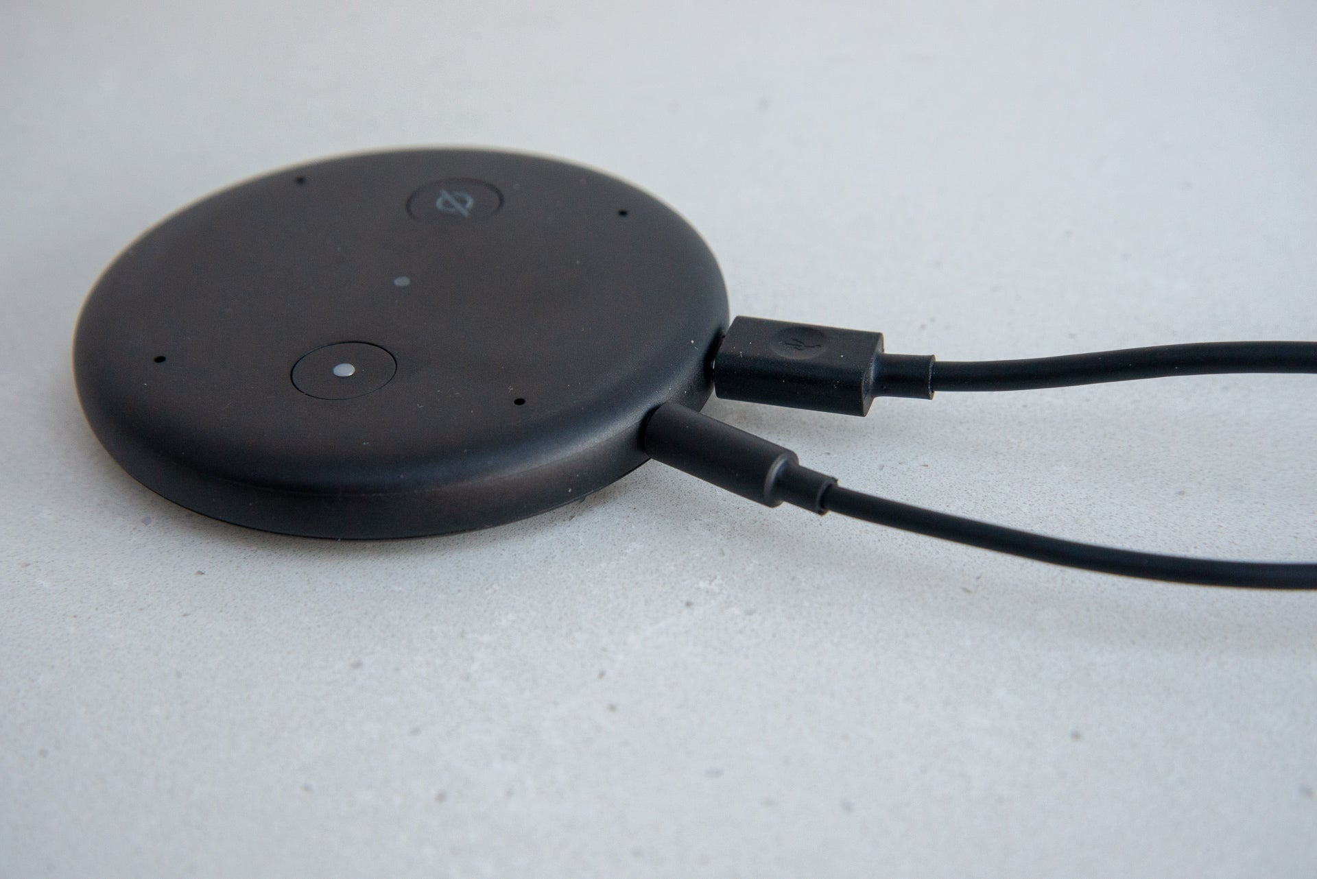 Amazon Echo Input 3.5mm input