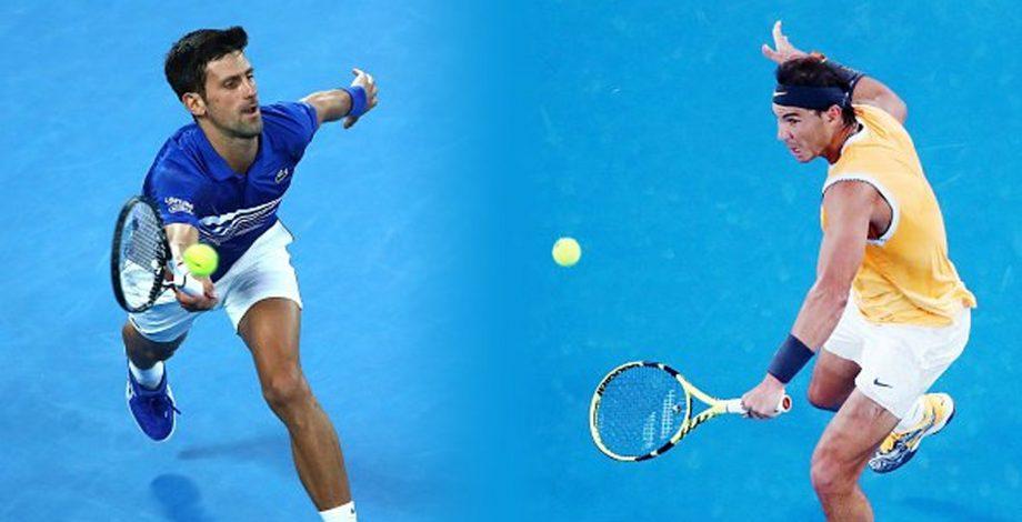 Australian Open Final