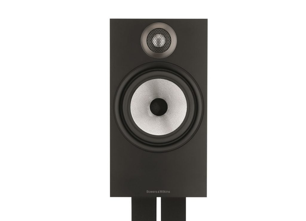 Bowers Wilkins Speakers >> B W 606 Review Trusted Reviews