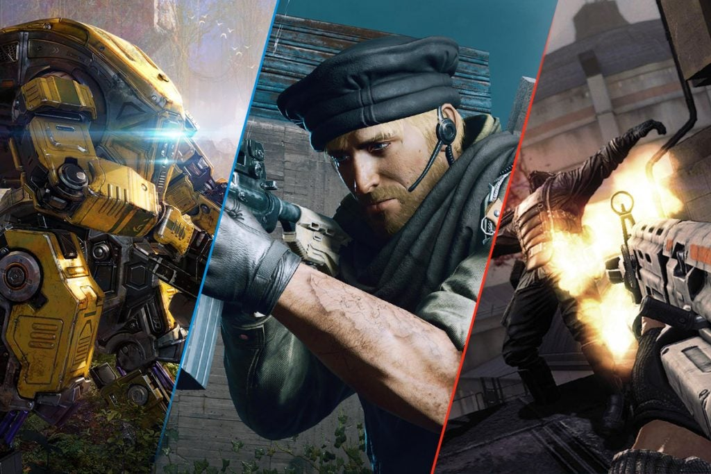 Best FPS Games: the best shooters you can play in 2019