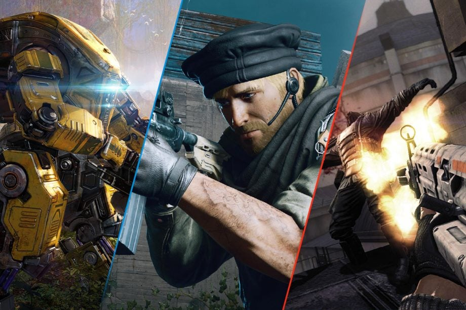 Best Fps Of 2019 Best FPS Games: the best shooters you can play in 2019 | Trusted
