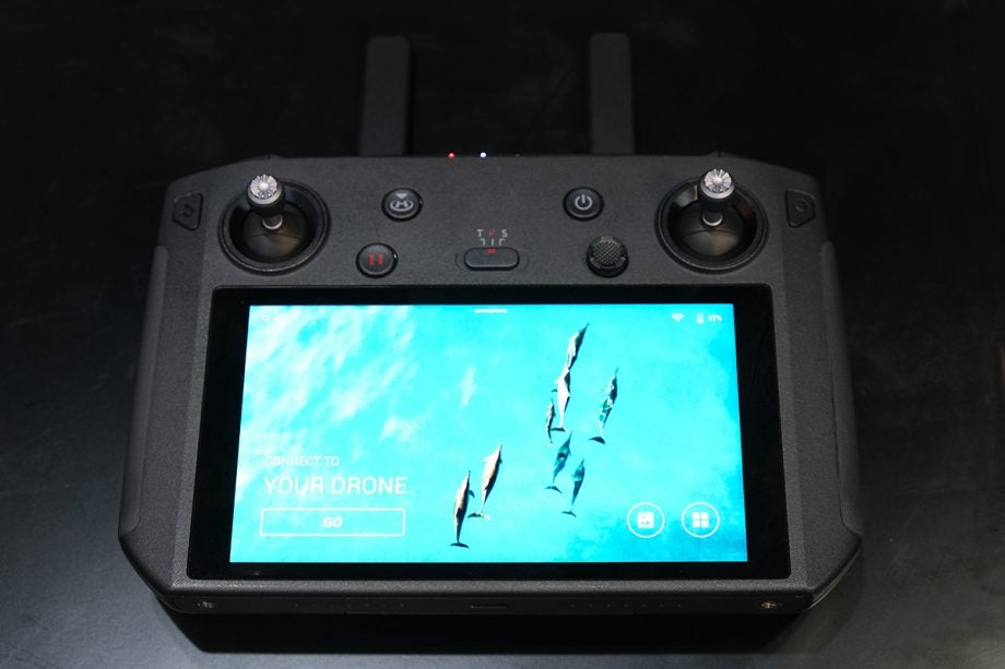 DJI Smart Controller Review   Trusted Reviews