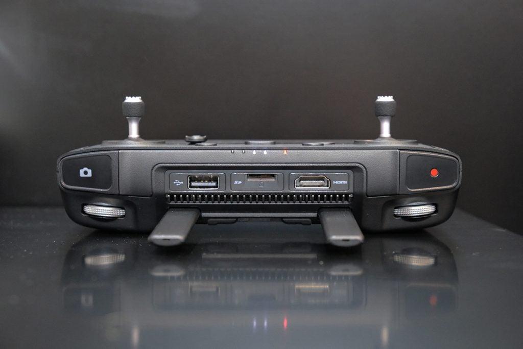 DJI Smart Controller