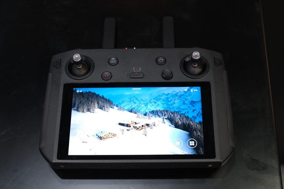 DJI Smart Controller Review | Trusted Reviews