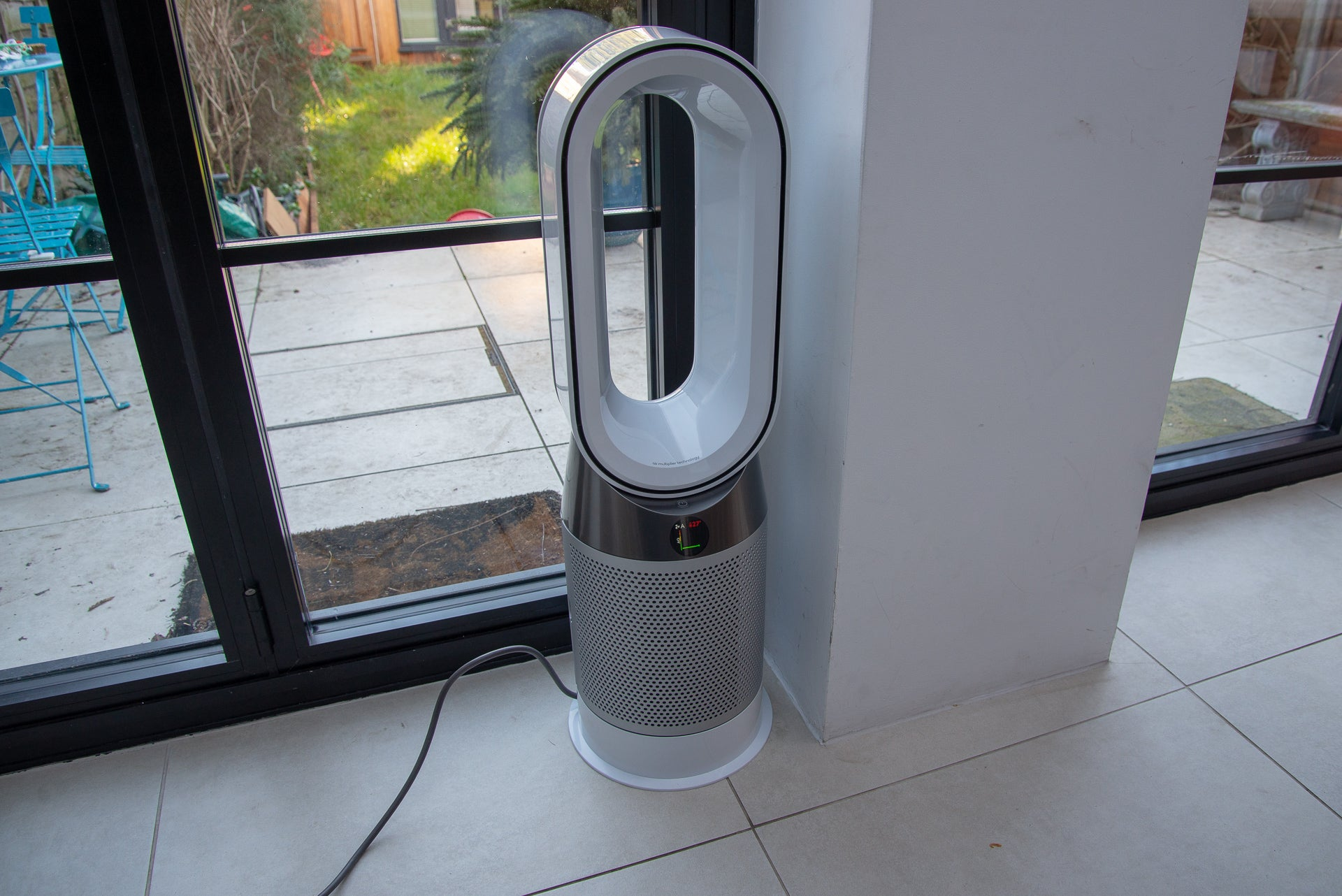 Dyson Pure Hot+Cool hero