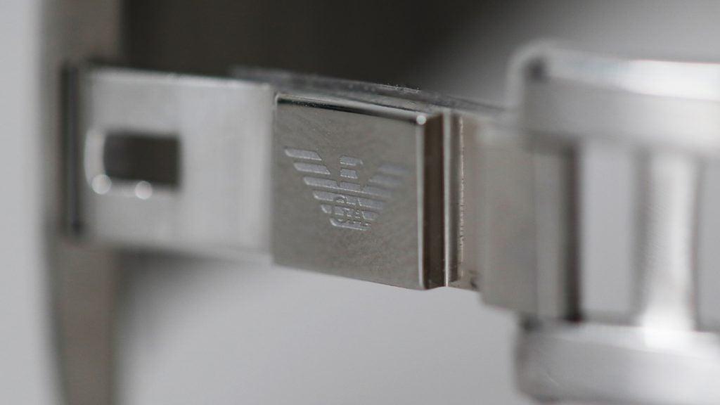 Emporio Armani Connected (2018)