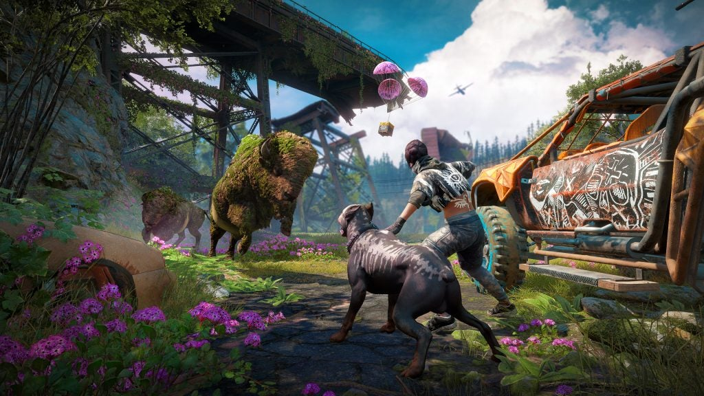 Far Cry New Dawn Preview