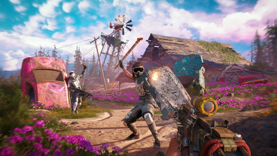 Far Cry New Dawn Review | Trusted Reviews