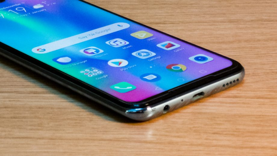 Honor 10 Lite review: budget phone that's worth a look