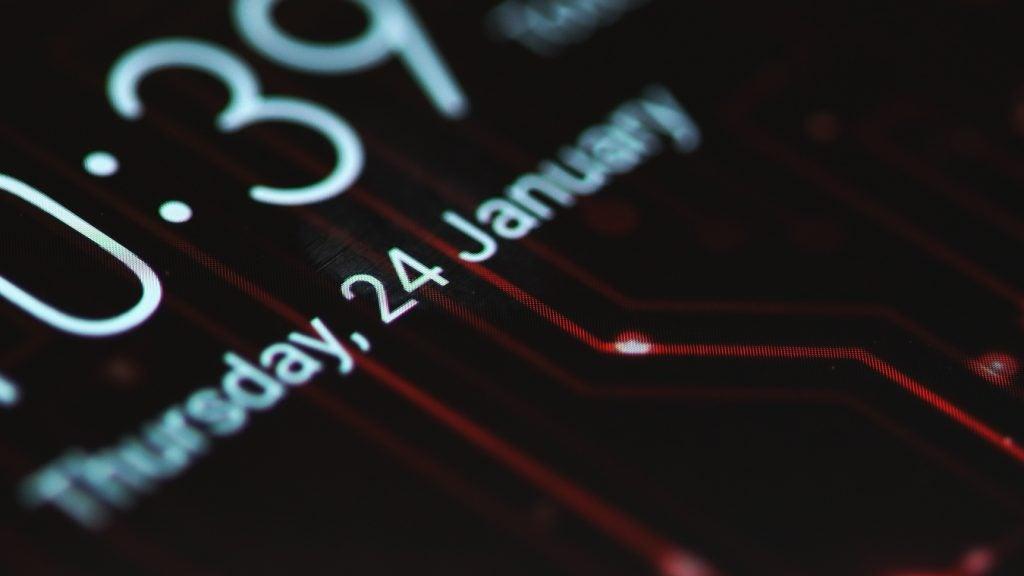 Huawei Mate 20 X screen macro