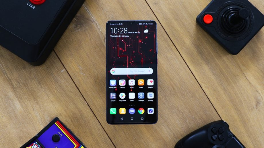 Huawei Mate 20 X Review | Trusted Reviews