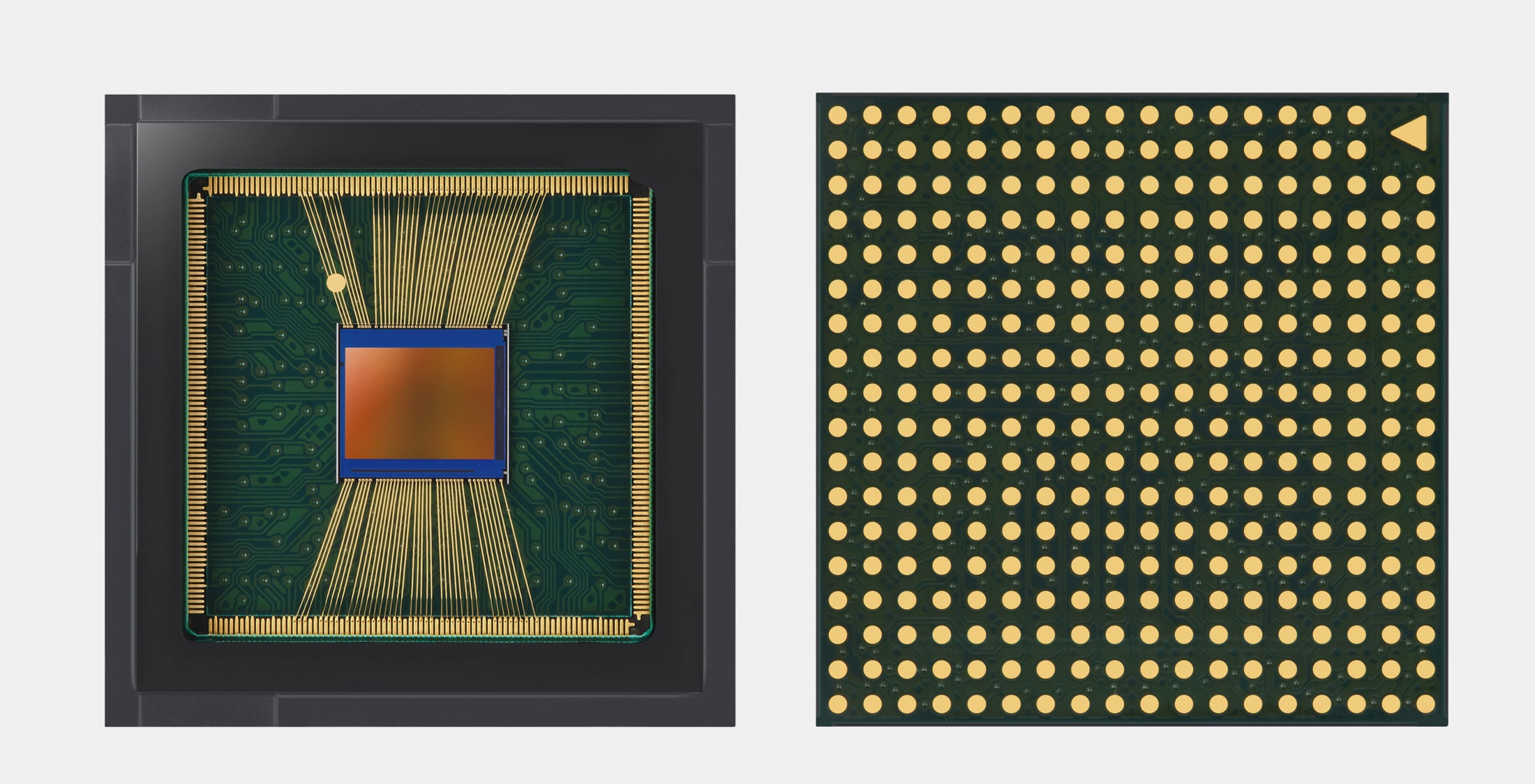 Samsung's new selfie camera sensor just consigned the notch to history | Trusted Reviews