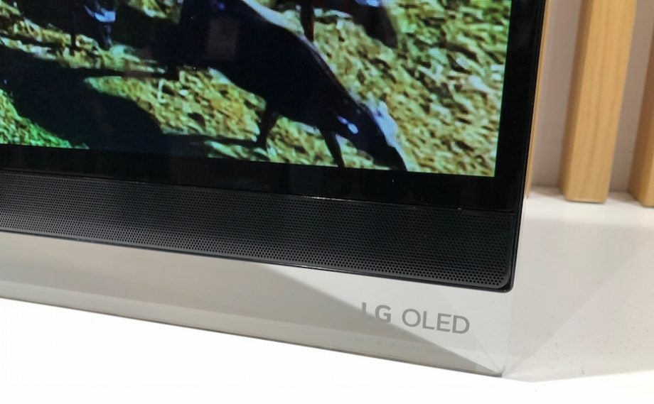 LG OLED65E9 TV first look Review | Trusted Reviews