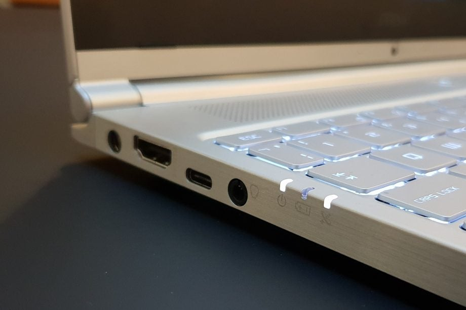 MSI PS42 8RB Review   Trusted Reviews