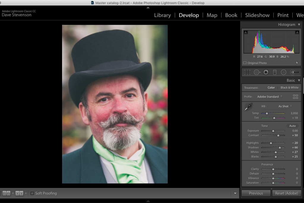 Best free Lightroom presets: the 22 best presets for portraits