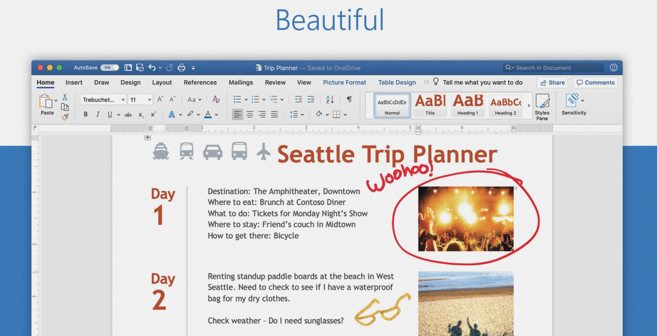 Microsoft Office Apps Finally Land On Mac App Store But There S A Catch Trusted Reviews
