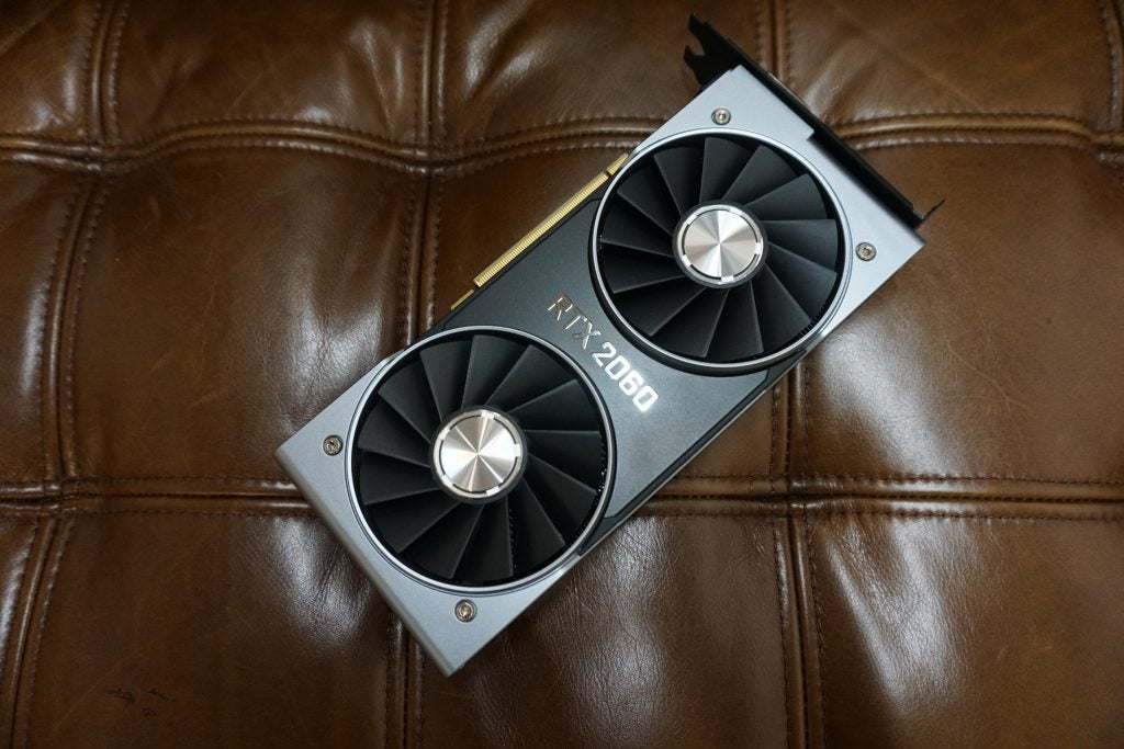 Best Graphics Card 2019 The New Gtx 1660 Ti Is A Mega Bargain