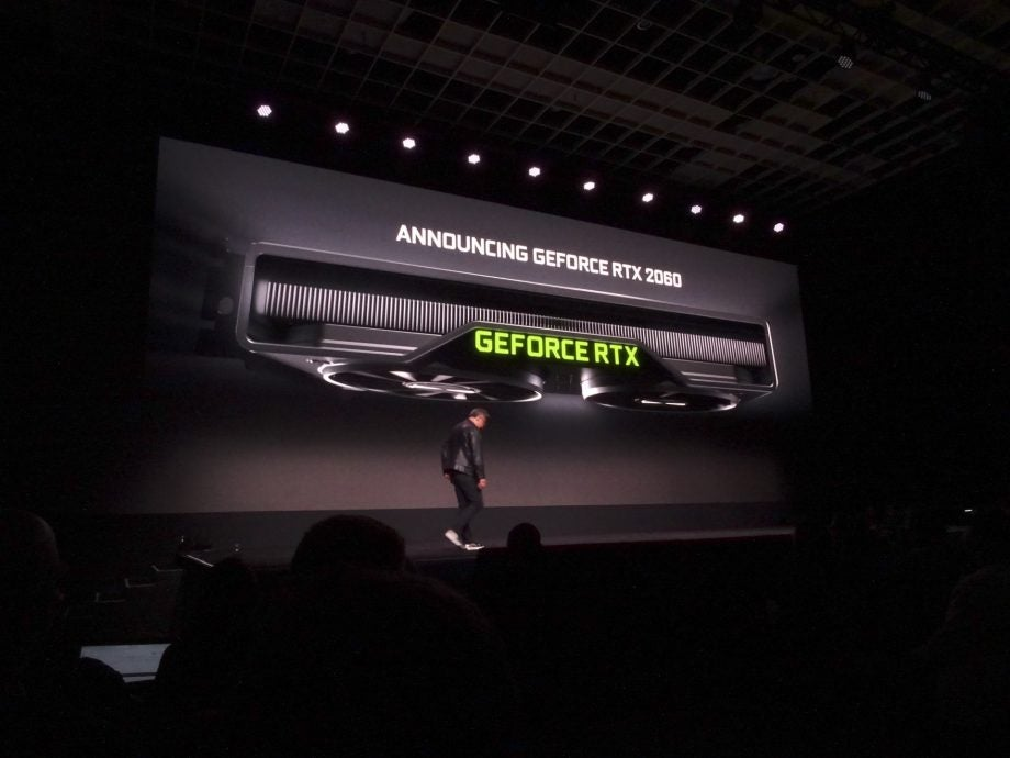 Nvidia RTX 2060: Release date, specs, price and all you need