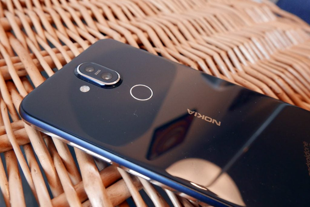 Nokia 8 1 Review | Trusted Reviews