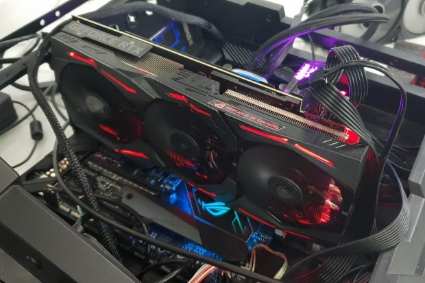 Graphics Cards Reviews | Trusted Reviews