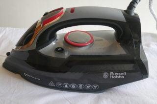 Russell Hobbs Powersteam Ultra 3100W side