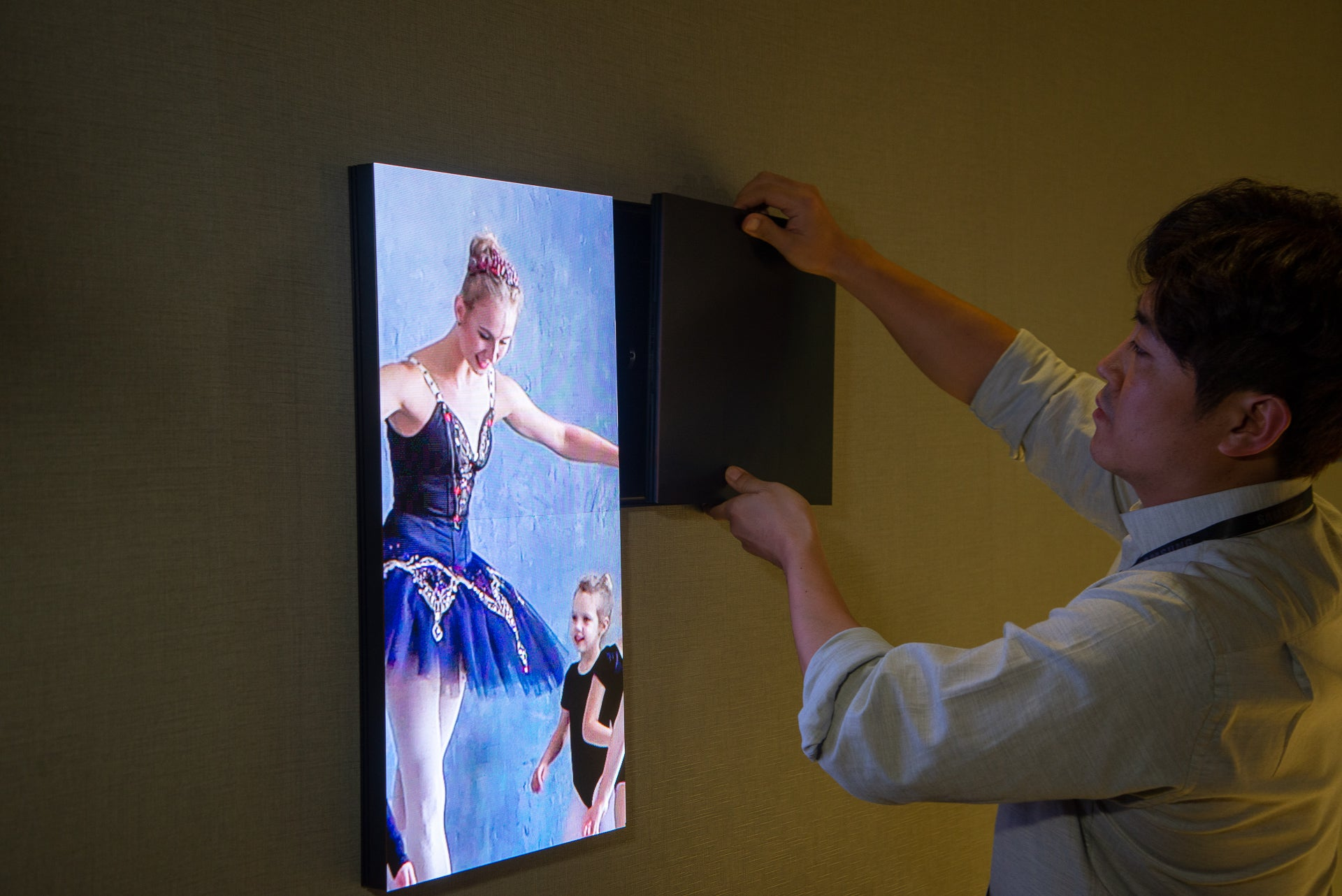 Samsung Microled Modular Tvs Get One Step Closer To The