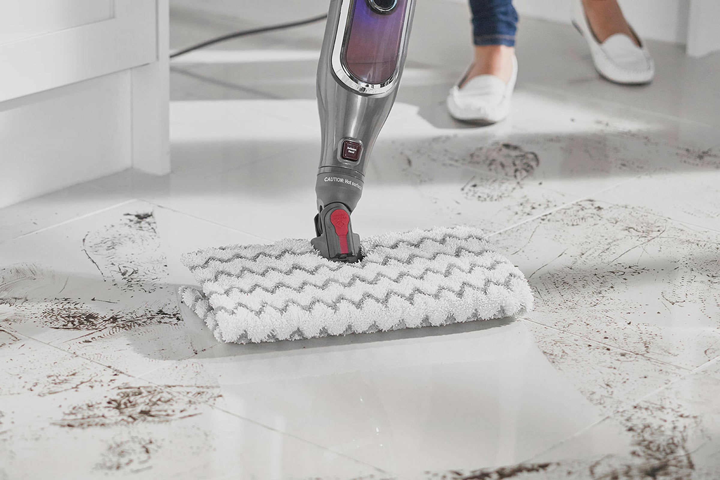 Best Steam Cleaners 2020 The For