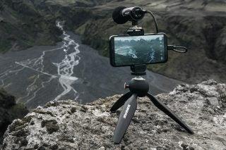 Shure MV88 Video Kit