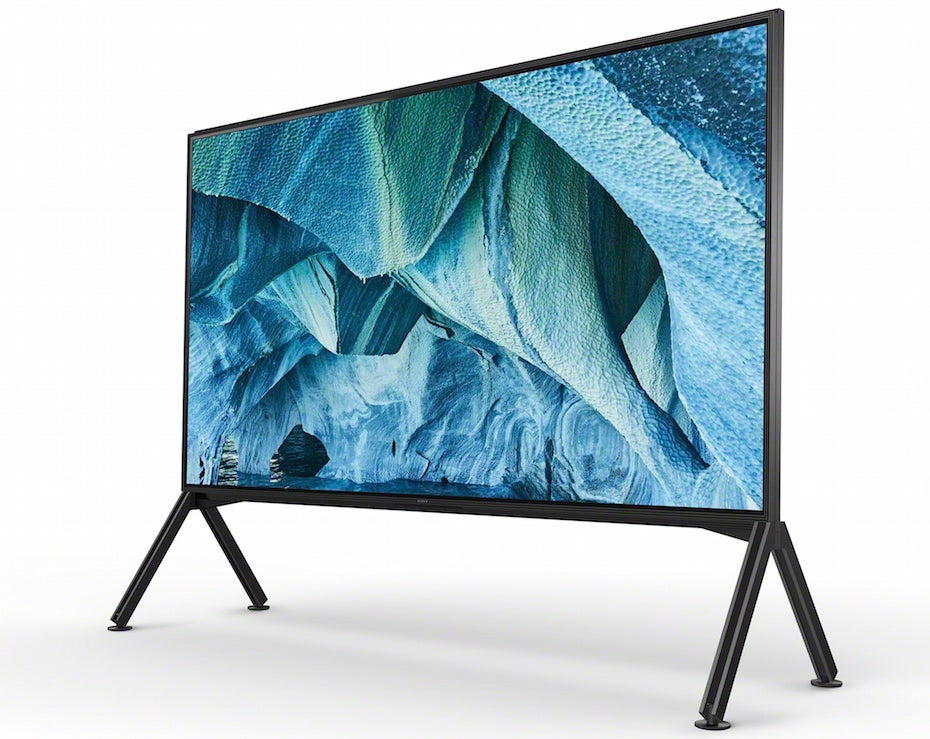 Sony TV 2019: All the Sony Master and Bravia TVs for 2019