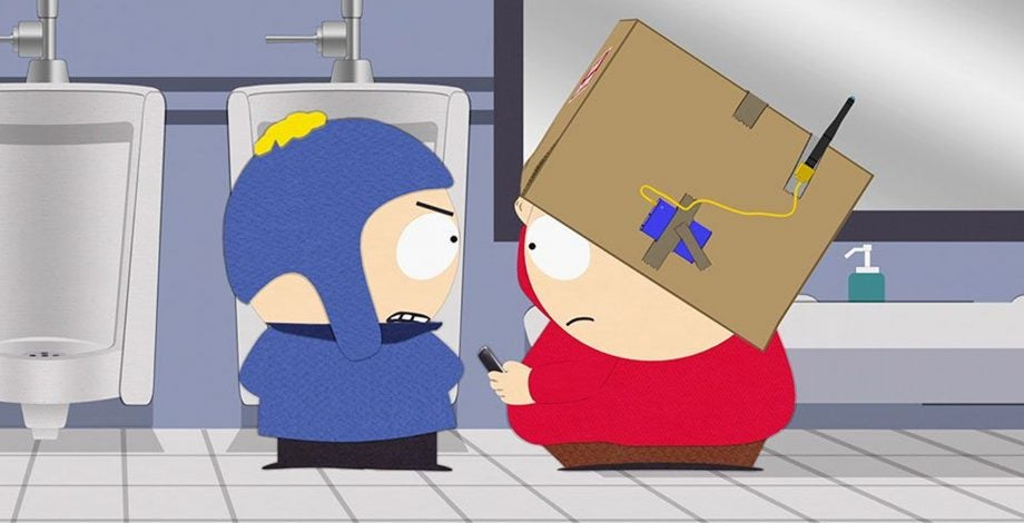 South Park Buddha Box Raspberry Pi
