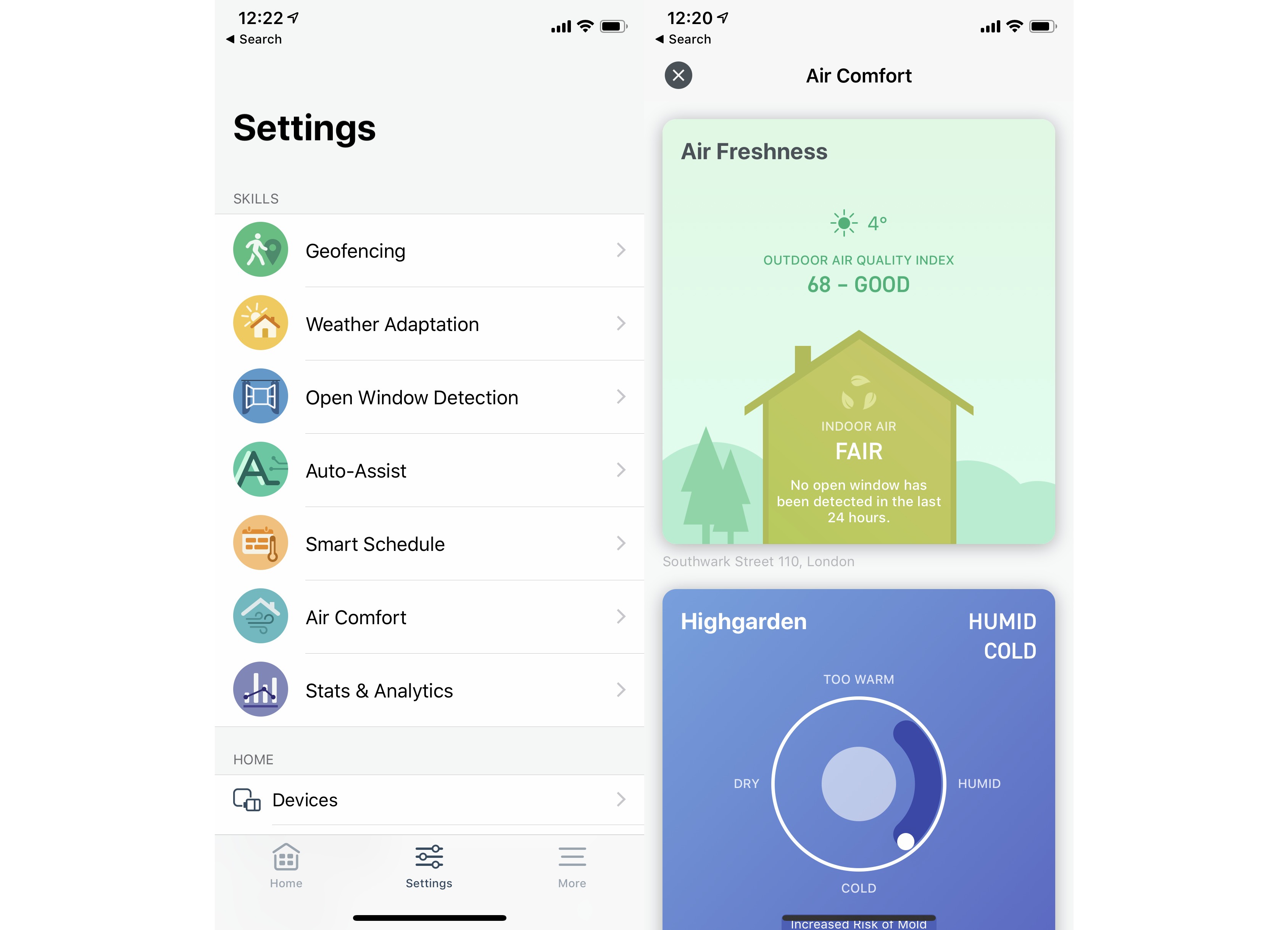 Tado Smart Thermostat Review | Trusted Reviews