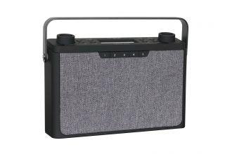 Tangent Pebble Portable radio