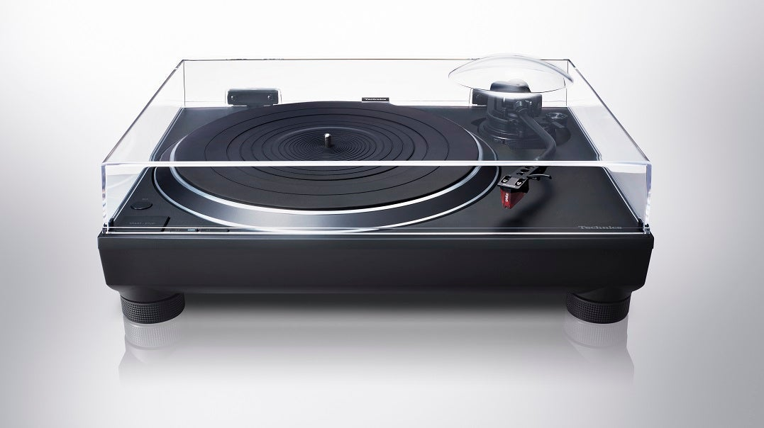 Technics Unveils New Sl 1500c Turntable Trusted Reviews