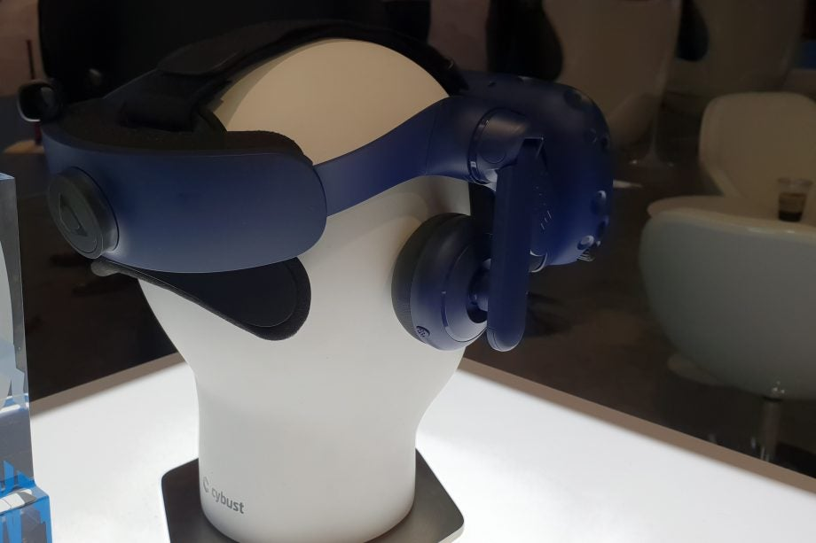 Vive Pro Eye first look: Fast track to the future   Trusted