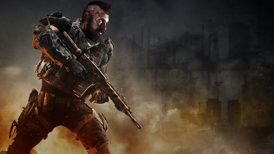 Black Ops 4 Ambush