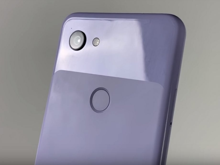 Let's hope the Pixel 3a's cameras makes up for its humdrum design