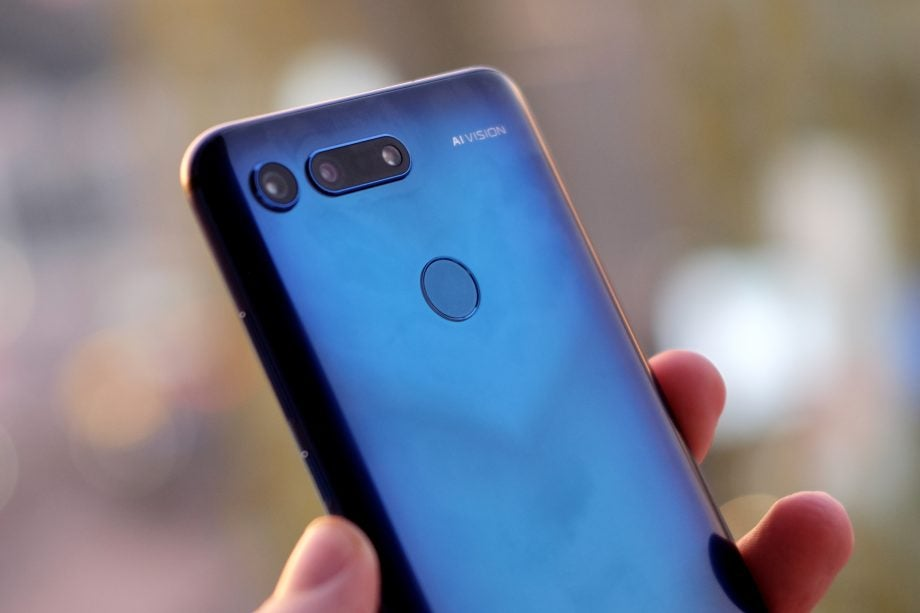 Honor View 20 review | Trusted Reviews