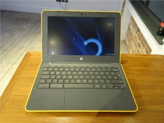 HP Chromebook 11A G6 EE