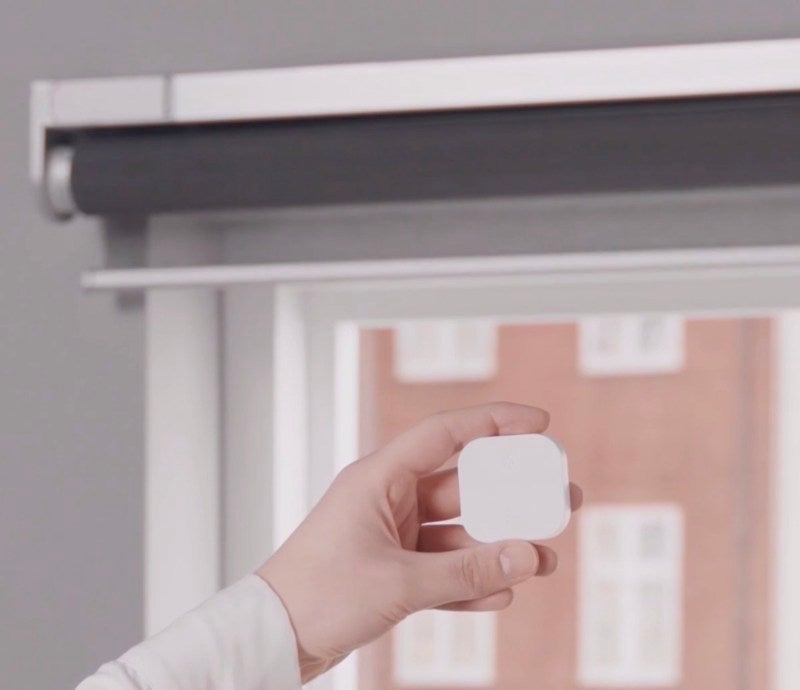 Ikea smart blinds are, finally, incoming