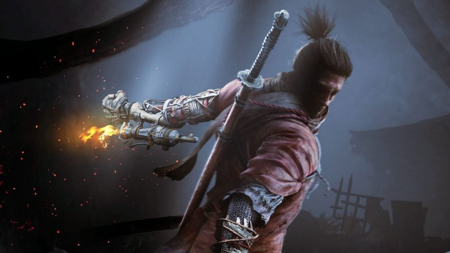 Sekiro Shadows Die Twice Review Trusted Reviews
