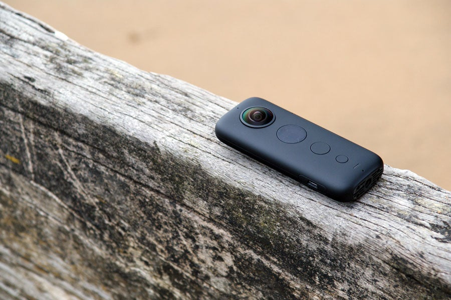 Insta360 One X Review | Trusted Reviews