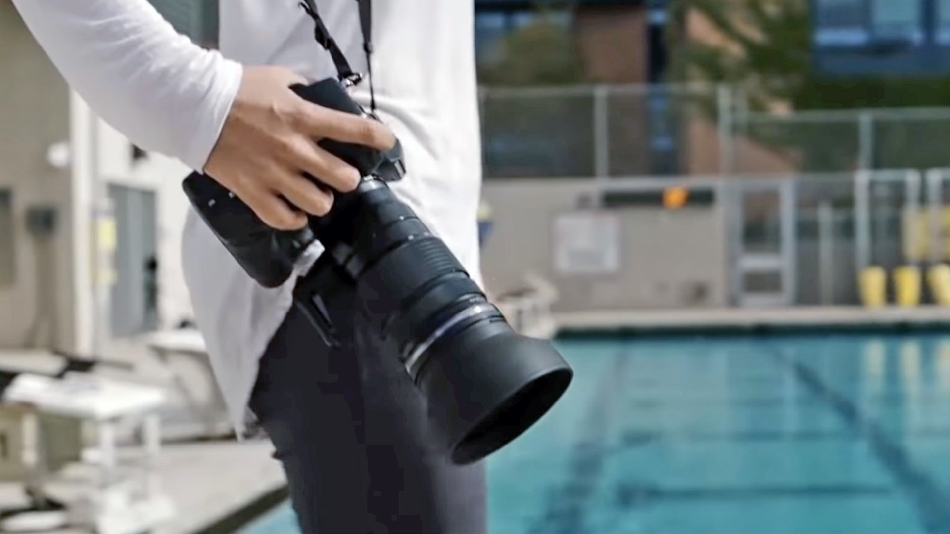 Olympus OM-D E-M1X: Everything we know so far | Trusted Reviews