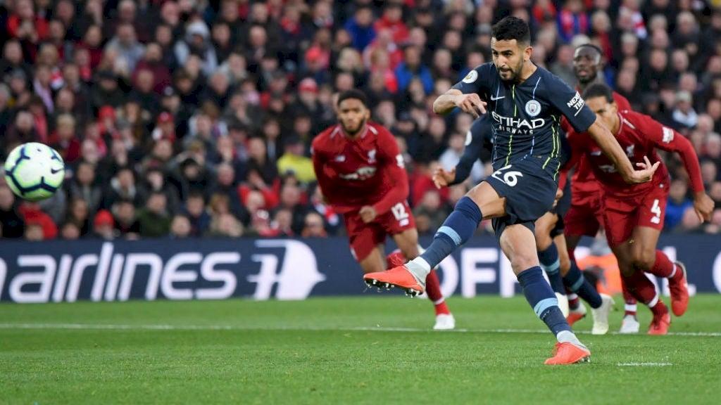 Man City vs Liverpool Live Stream: Watch the Premier ...