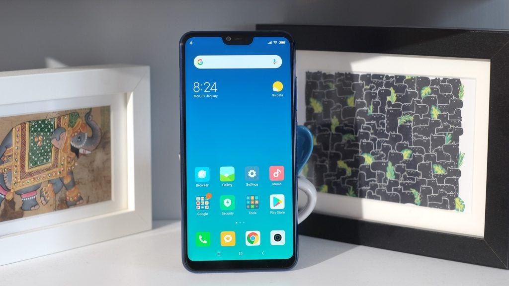 Xiaomi Mi 8 Lite review: Stunning value | Trusted Reviews