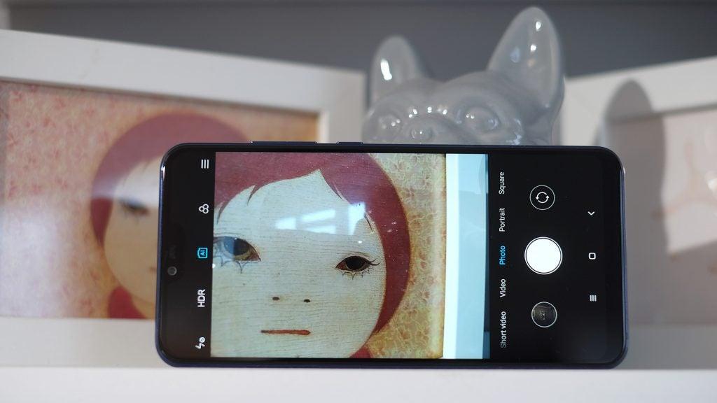 Обзор Xiaomi Mi 8 Lite