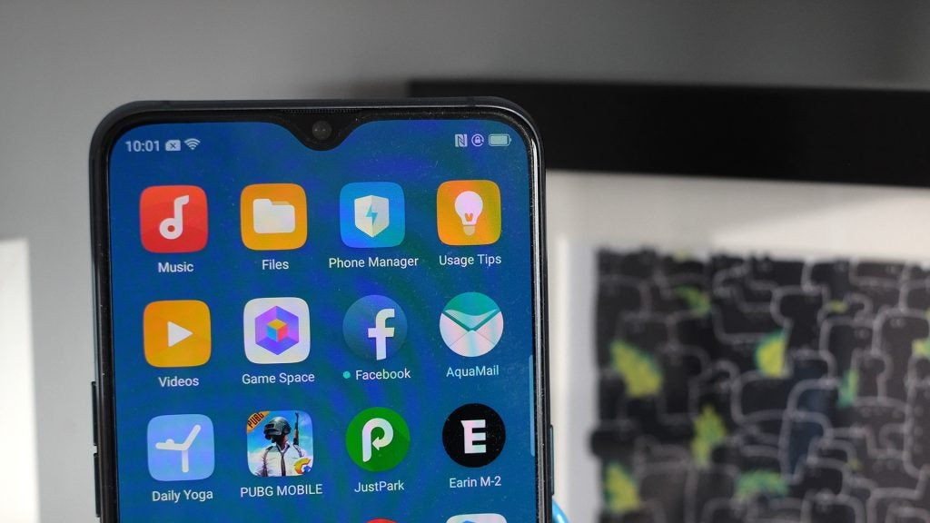 Oppo RX17 Pro Review | Trusted Reviews