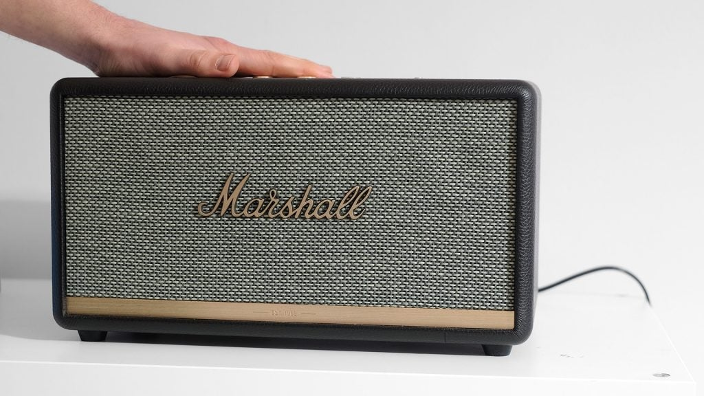 Marshall Stanmore Ii Bluetooth Review Trusted Reviews